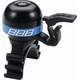 BBB MiniBell BBB-16 fietsbel blauw/zwart